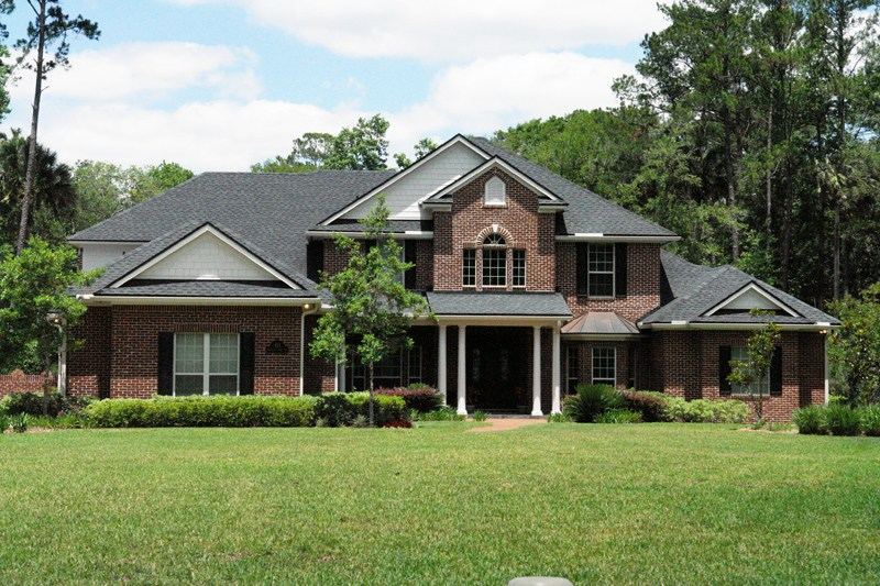 Jacksonville shingle roofing