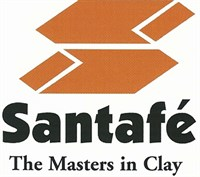 SanteFe Tile Logo